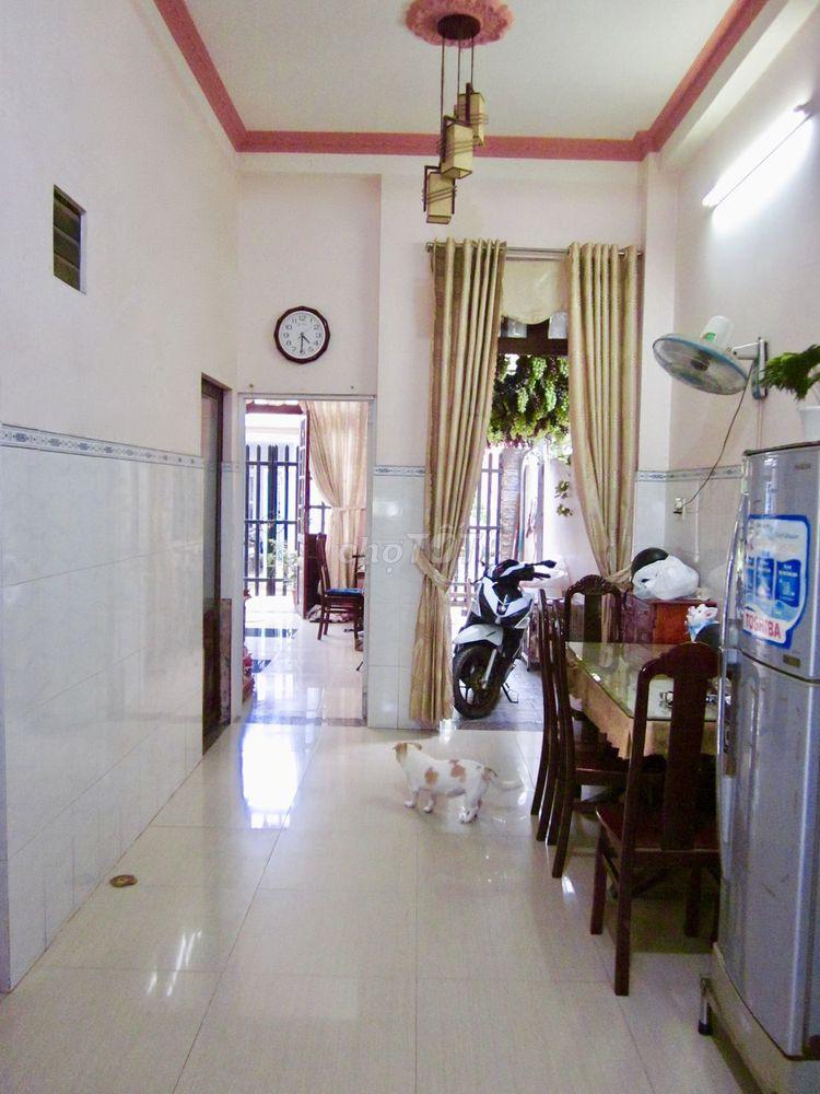 Nhà 1 Tấm TP.Biên Hòa 96m²