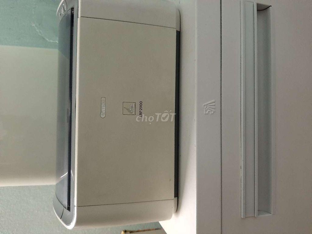 0349450168 - Thanh lý máy in canon LBP- 2900 còn mới