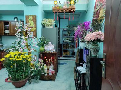 Chung cư Quận Bình Tân 62m² 2PN cách Aeon 5Phút