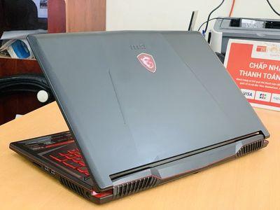 MSI GL63-8RC _Core I5-8300H, SSD 1TB, GTX 4GB, FHD