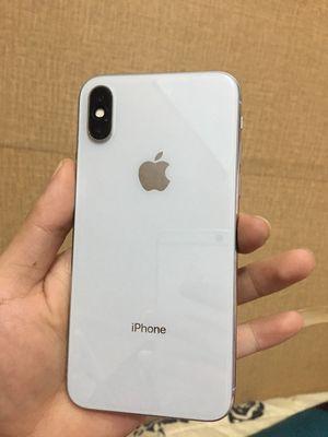 Iphone X 64g quốc tế không lỗi lầm