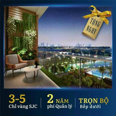 Căn Hộ Resort mặt tiền đường 40m, Chỉ 36tr/m2