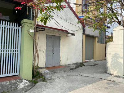 Bán đất đường 5m gần chợ 208 Hùng Vương, Hồng Bàng