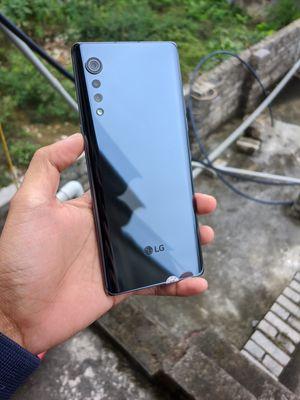 LG Velvet (6/128) có 5G mới 100%