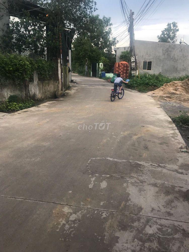 Đất Thành phố Biên Hòa 110m² - Phước Tân