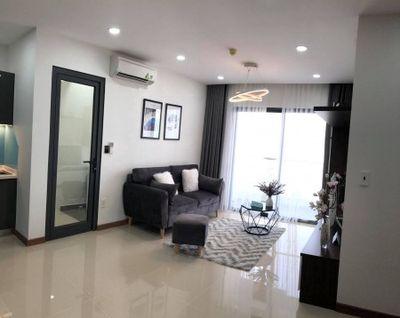 Căn hộ cao cấp Phu Tai Residence - Sổ đỏ lâu dài