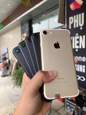 iPhone 7 Lock 32Gb, Máy Đẹp Zin 100%, Fix Quốc Tế