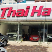 Thái Hà Auto