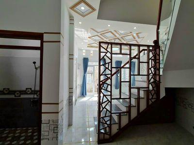 Bán nhà đẹp gần công viên Lưu Hữu Phước Cần Thơ