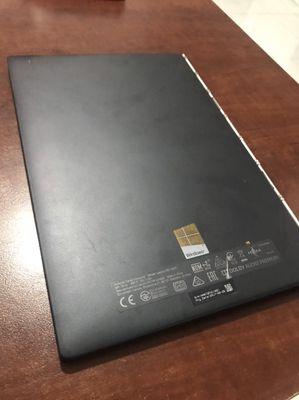 Bán lại máy tính bảng lenovo yoga book windows 10