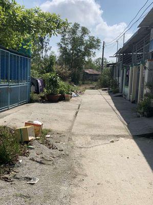 Bán Nền Hẽm Nguyễn Trãi Phường 1 cà mau