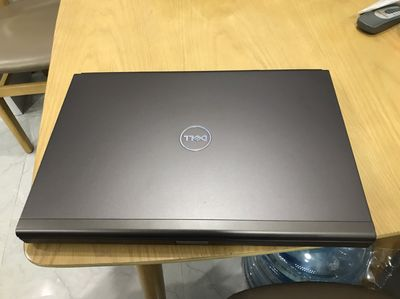 Dell M4800 i7 4800MQ /8G/ SSD 256G / K1100M / FHD