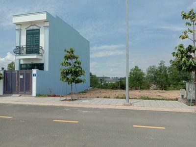 Đất Bệnh Viện 400 Giường Tân Uyên Hỗ Trợ Vay 70%