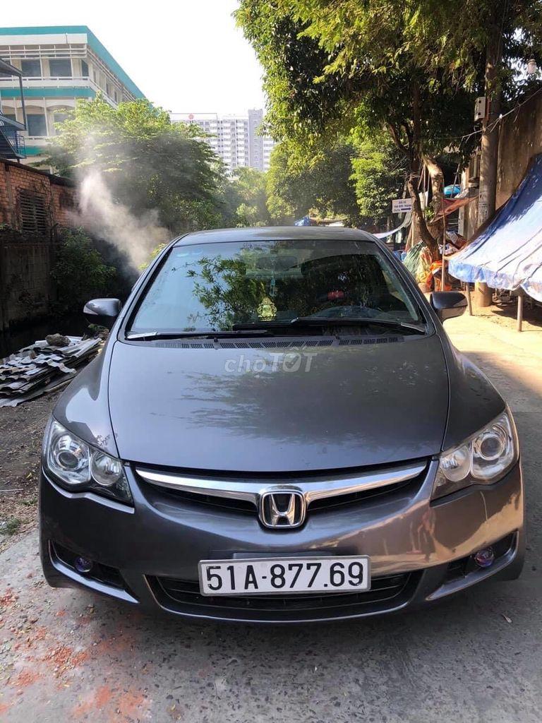 0933333973 - Honda Civic