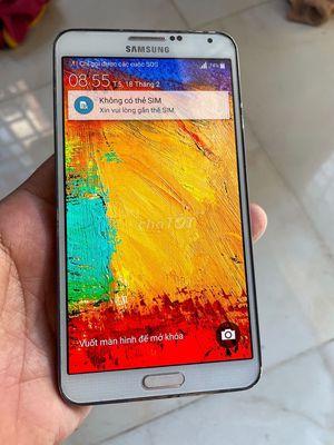 Samsung Galaxy Note 4 nứt kính cảm ứng bình thường