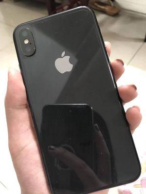 Máy dùng ok iphone x