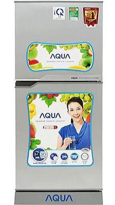 Cần thanh lý tủ lạnh AQUA 123l