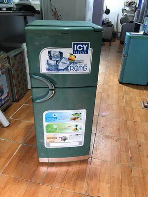 Tủ lạnh deawoo 160 lít zin