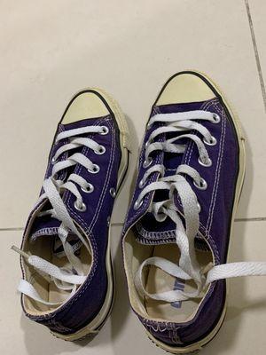Giày Converse size 36