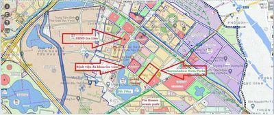 Dự án liền kề, biệt thự Twin Parks - Eurowindow