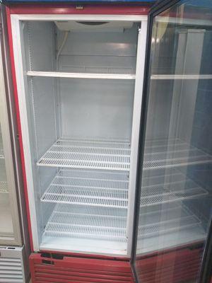 tủ mát CocA 655l,  ngăn rộng, mát lạnh nhanh