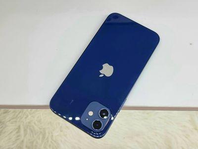 Apple Iphone 12 64GB Quốc Tế ZA/A 2Sim-Trả Góp