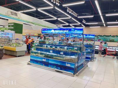 Tuyển NV Bán Hàng Siêu Thị Lotte Mart Gò Vấp