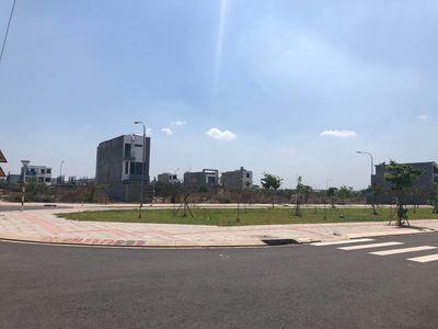 Đất dự án KCN Bàu Xéo , đối diện công viên