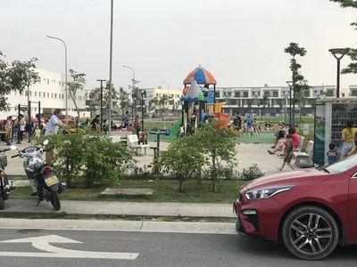 Cần bán căn biệt thự đơn lập ngay Từ Sơn Bắc Ninh