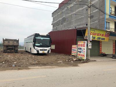 Đất Huyện Việt Yên 100m² mặt bằng kinh doanh