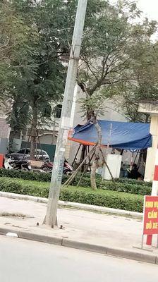 56m đất thổ cư view hồ sát KĐT Đô Nghĩa