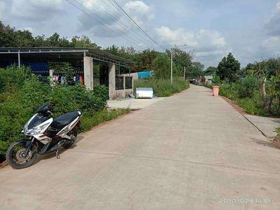 Đất Huyện Phú Giáo 160m2