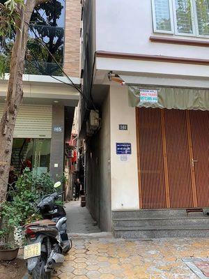 Chỉ 1 tỷ 98 sở hữu nhà 21m phố Nguyễn Lương Bằng.