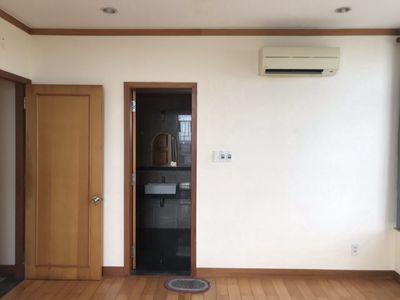 Chung cư Huyện Nhà Bè 128m² 3PN 2WC Phú Hoàng Anh