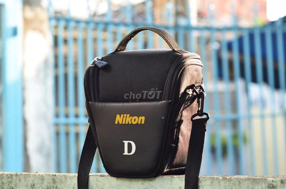 Bán máy Nikon D3100, quay Full HD