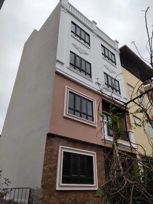 Bán nhà Xuân Phương, Nam Từ Liêm 5 tầng 60m2