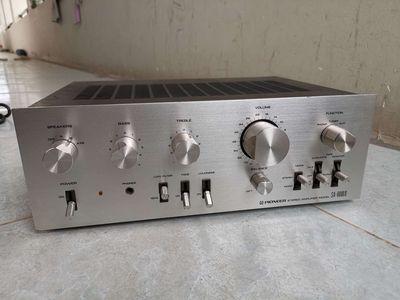 Amply pioneer 6800!! ( Hành bãi 110w)
