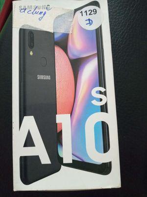 Samsung Galaxy A10S Đen 2ram 32 GB