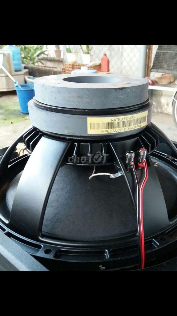 0903865894 - Loa 5 đường tiếng bass 30 Model BMB SE1000