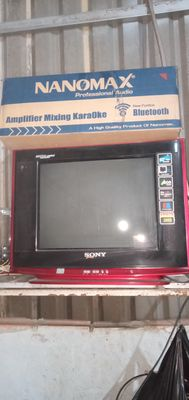 Arirang 3600 huyền thoại và tivi17in