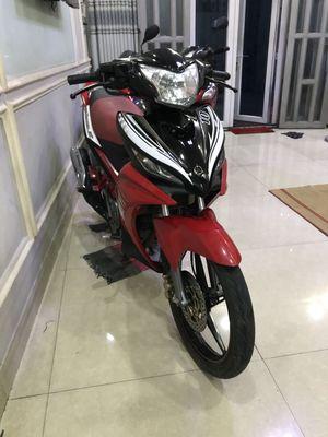 Yamaha Exiter 135 đời 2011 BSTP . Xe Chính Chủ