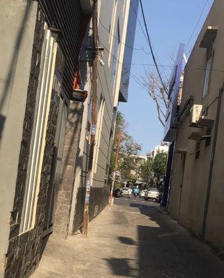 🔥Bán lô đất kiệt 64 Lê Đình Lý gần đường 75m2