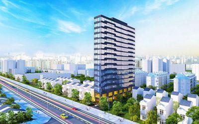 Duplex Quận Tân Phú 35m² 1 PN