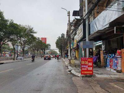 Phân lô ô tô quận Hai Bà Trưng chưa đến 100 triệu