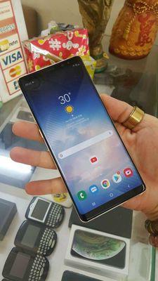 Samsung Galaxy Note 8 Đen 64 GB ram 6G