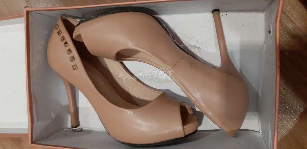0974585245 - Thanh lý giày nữ Quảng Châu xịn size 35