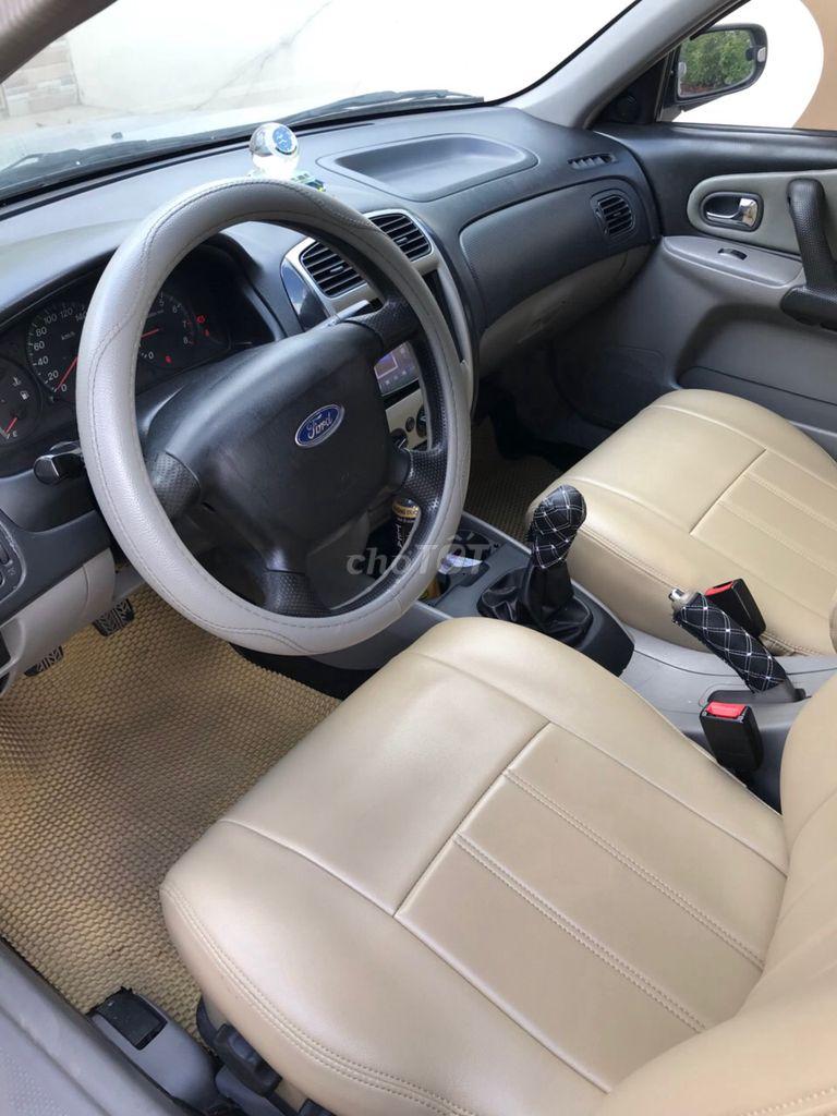 0767875317 - Ford Laser 2003 Số sàn