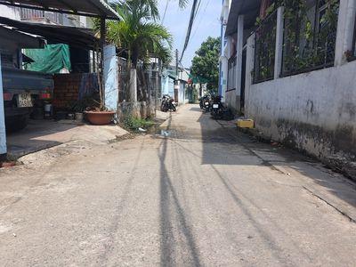 Bán nhà phường 8 gần bến xe mới Vĩnh Long