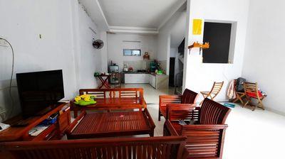 Bán nhà đường Thi Sách, Hải Châu gần Điện Biên Phủ