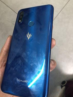 Điện thoại Vinmart joy 2 + bể màn hình hình nguồn